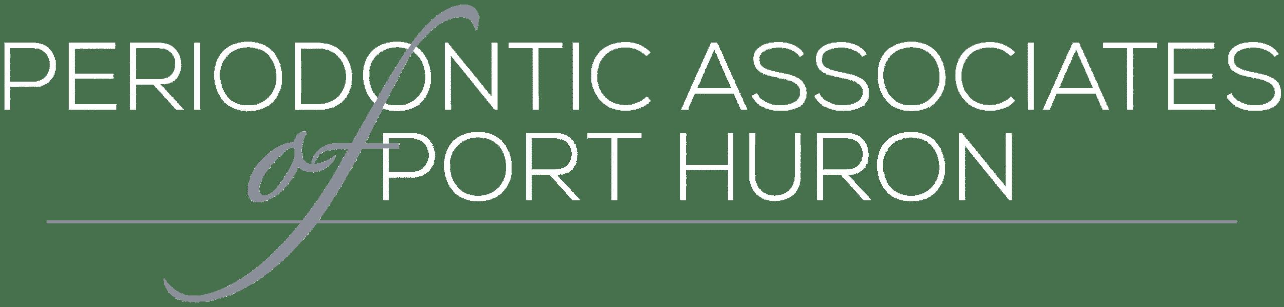 PH Perio White Large Logo